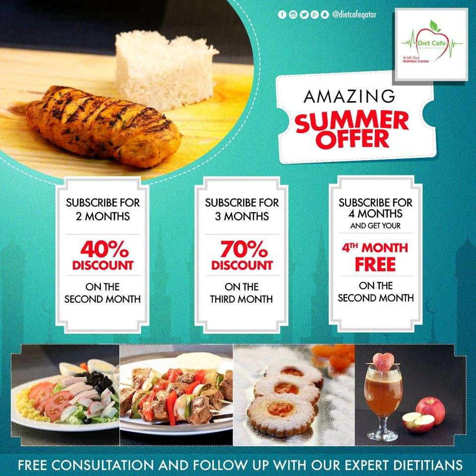 Make The Most This Summer With Our Amazing Summer