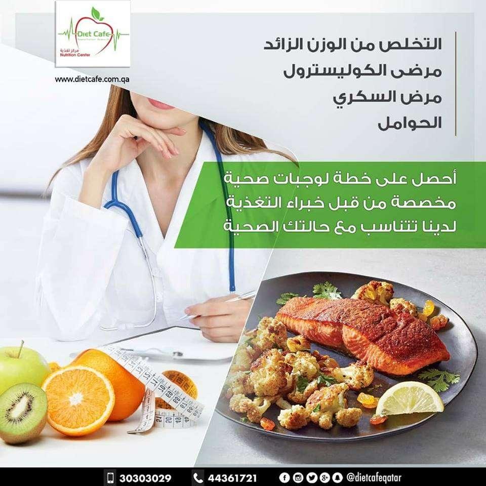 النظام الغذائي الصحيح الذي يناسبك
