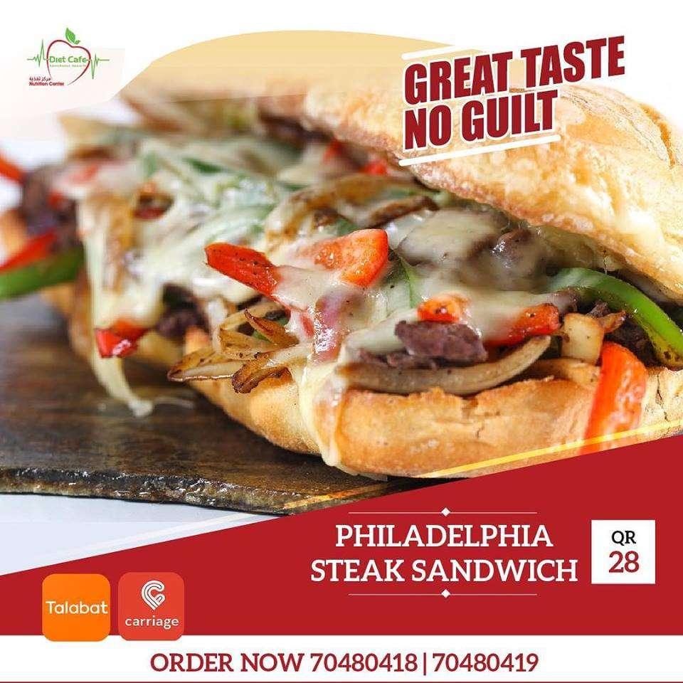 Great Taste No Guilt