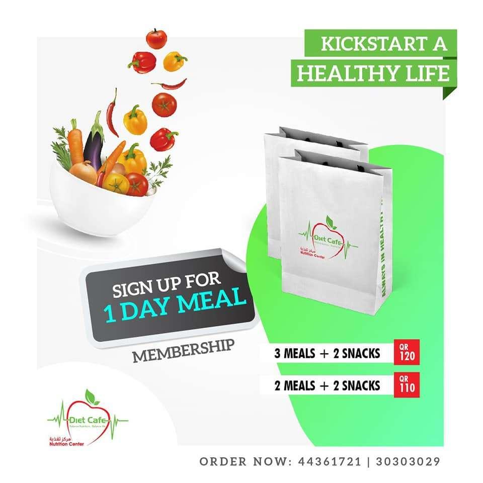 Kickstart A Healthy Life