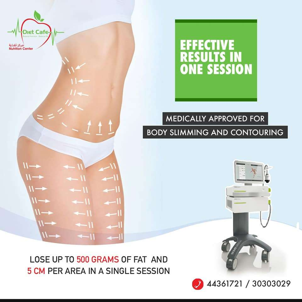Body Slimming And Contouring